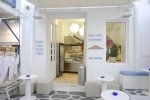 Anti Peina - Mykonos Fast Food Place with greek cuisine