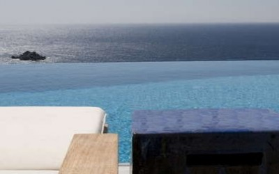White Key Villas - white key 6 - Mykonos, Greece