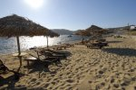 Agia Anna Beach (Paranga) - Mykonos Beach with relaxing ambiance
