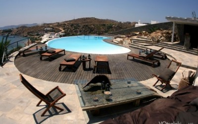 Votsalaki Bungalows Resort - votsalaki 1 - Mykonos, Greece