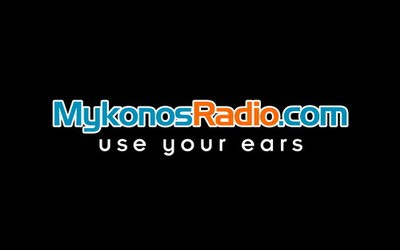 Mykonos Radio - mykonosradio400x250black.jpg - Mykonos, Greece