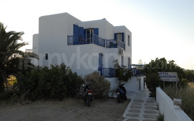 Glastros Hotel - _MYK1857 - Mykonos, Greece