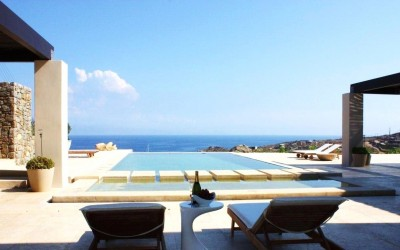 Mykonos Property Management