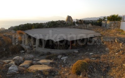Thule Tomb - _MYK4232.JPG - Mykonos, Greece