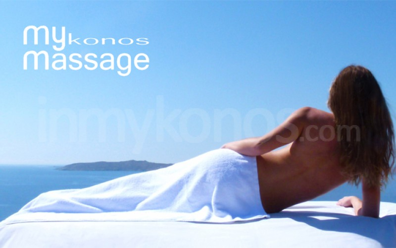 Mykonos Massage
