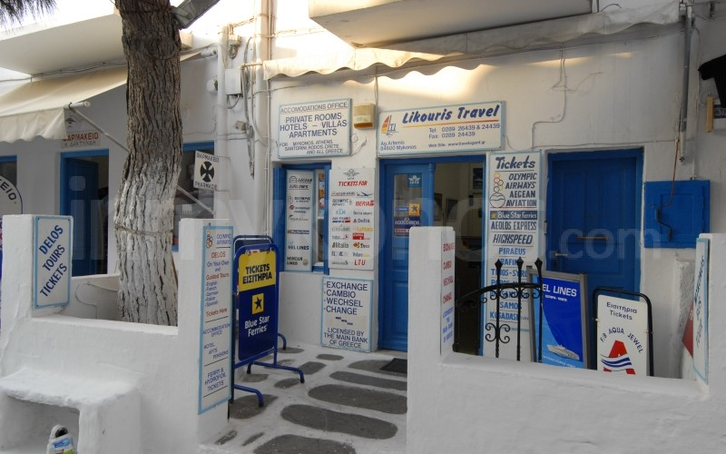 Likouris Travel - _MYK0134 - Mykonos, Greece
