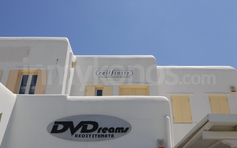 Cellfinity - _MYK2505 - Mykonos, Greece